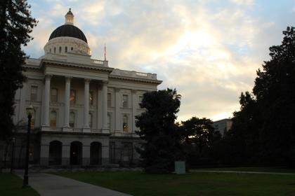 Cali Capitol