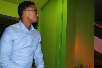 Me the Thinker