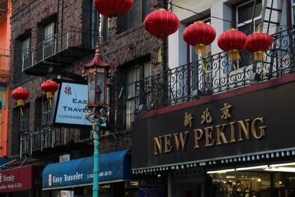 New Peking