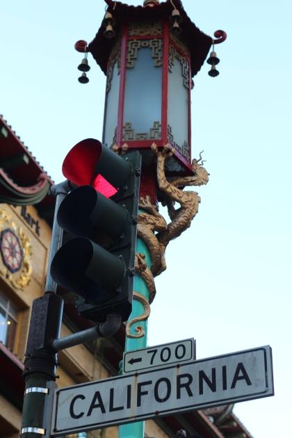 California Chinatown