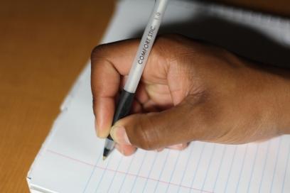 Staples Pen