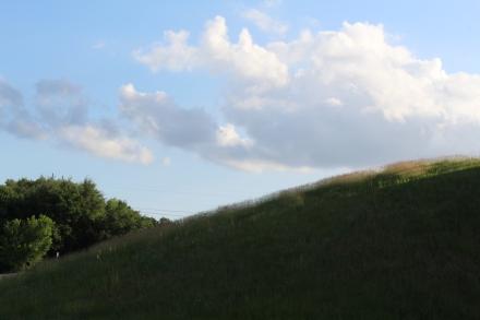 Austin Clouds