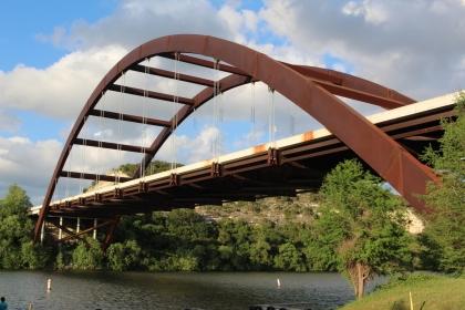 360 Bridge Under