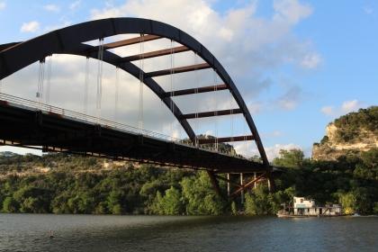 Boats & Bridges