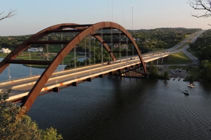 360 Bridge Over